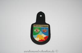Abzeichen  Polizei Schleswig-Holstein
