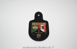 Abzeichen Polizei Berlin LKA612 BG