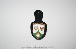 Abzeichen Polizei Brandenburg Orch