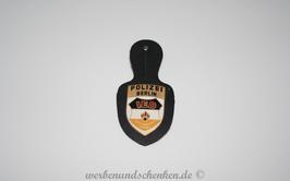 Abzeichen Polizei Berlin IED