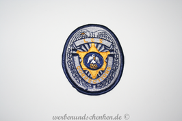 Patch Polizei Justiz USA LCS Corrections Prison