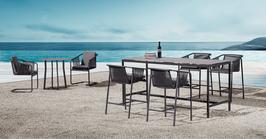 Suite High Dining Tisch- Preis auf Anfrage