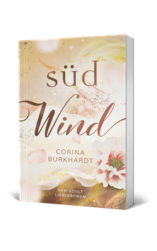 Südwind (Band 1) / Signiertes Exemplar