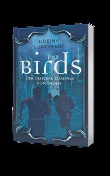 Birds (Band 1) / Signiertes Exemplar