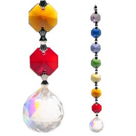 "Feng Shui ""Aurora Sphere"" Kette"