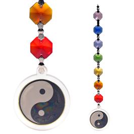 Feng Shui Yin & Yang Kette
