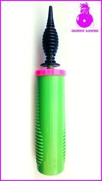 """Qualatex"" Ballon-Handpumpe / Balloon Pump"