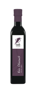 Raab Bio Olivenöl extra nativ