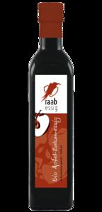Raab Bio Apfel-Balsamessig 250 ml