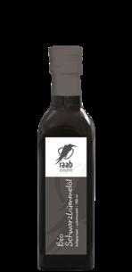 Raab Bio Schwarzkümmelöl
