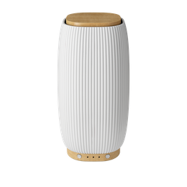 Ultraschall-Diffuser Jazz Bambus/Keramik