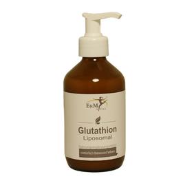 E&M Liposomales Glutathion 250 ml