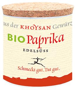 Khyosan Bio Paprika edelsüß