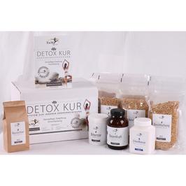 E&M Vital Detox-Kur Entschlackungspaket (Darmpflege)