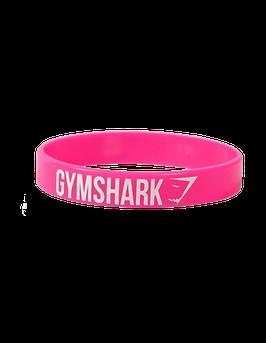 GymShark Wristband Pink