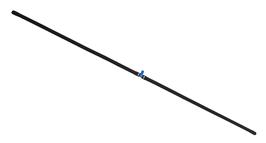 Japan Belüfterstange 40cm T-Form