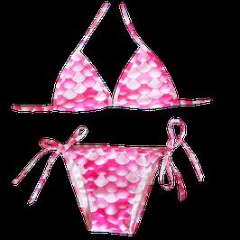 Bikini Classic Collection Candy Pink