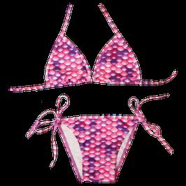 Bikini Classic Collection Purple Dream