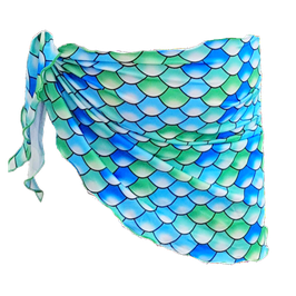 Pareo Arctic Blue