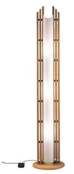MANHATTAN フロアランプ