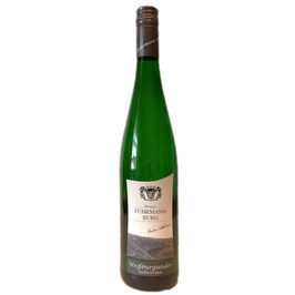 2019er White Burgundy medium dry
