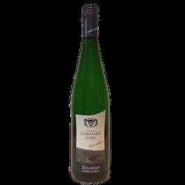 2018er Rivaner Qualitätswein halbtrocken