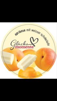 GLÜCKSMOMENTE-MARMELADE