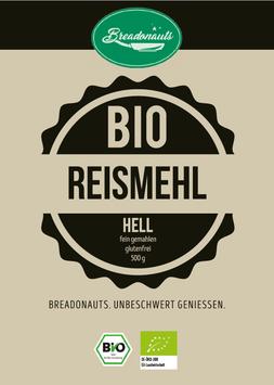 BIO REISMEHL 500g