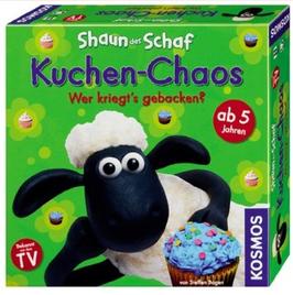 """Shaun das Schaf """"Kuchen-Chaos"""""""