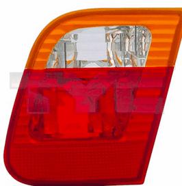 BMW E46 achterlicht kofferbak links