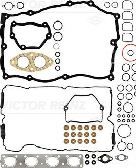 Cilinderkop pakkingen BMW E87 E81 E46  oem 0308857. 7511535