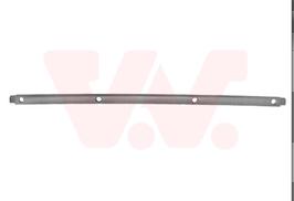 Achterbumper lijst voor bumper met PDC facelift E46 sedan 2001 tm 2005 oem 7030606