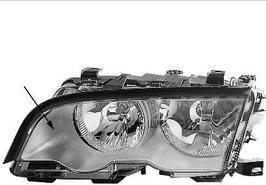 Koplamp BMW E46 Sedan en Touring pre facelift links oem 6902745