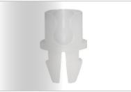 Plastic clip BMW ,Mini oem  51221817032