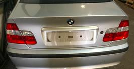 Achterklep BMW E46 sedan