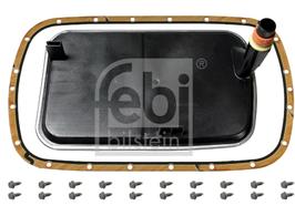 Filter zeef automaatbak TYPE A5S 360R/390R  BMW E46 E39 Z3 X3