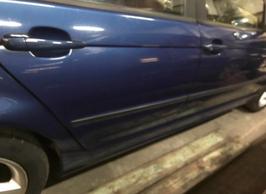 Deuren BMW E46