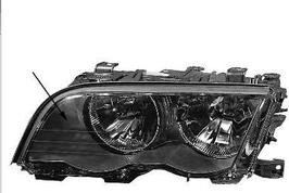 Koplamp links BMW E46 Sedan en Touring pre facelift  oem 6902745 6902747