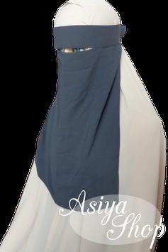 Ninja Niqab Grau