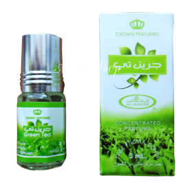 NEU! Green Tea