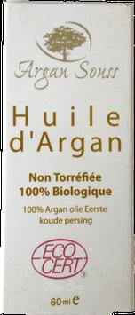 Arganöl Kosmetik