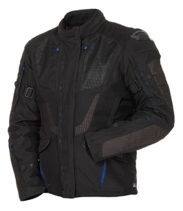 Yamaha Adventure Jacket Herren