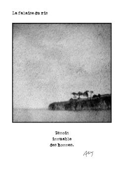 Carte - La falaise du Ris
