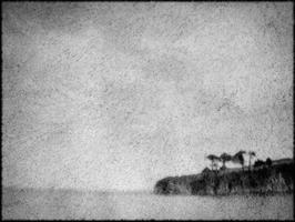 La falaise du Ris