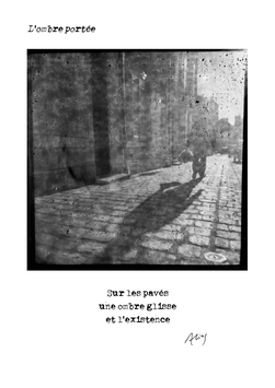 Carte - L'ombre portée