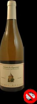 Autour du Pigeonnier (Chardonnay et Roussanne) Benoît ROSEAU (blanc)