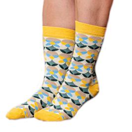 Wollke Socken Clara-Claus