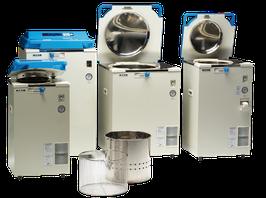 Dampfsterilistoren HV Serie - Einfach gut Sterilisieren
