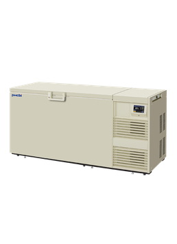 "MDF-DC700VX-PE TwinGuard Ultratiefkühltruhe -86°C, Innenvolumen 715 Ltr., 2"" Boxenkapazität 520"