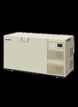 "MDF-DC500VX-PE TwinGuard Ultratiefkühltruhe -86°C, Innenvolumen 575 Ltr., 2"" Boxenkapazität 416"